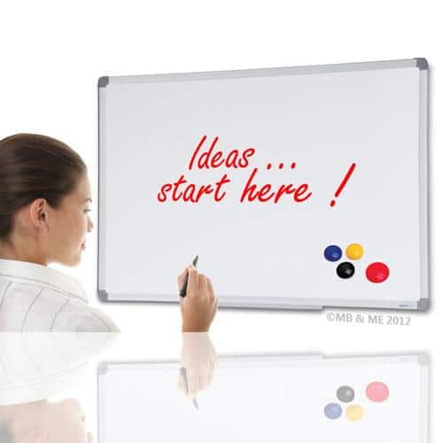 Pinboards / Whiteboards