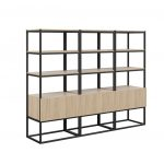 Richmond Welded Shelving Unit