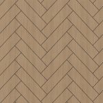 Herringbone Feature Wall Panel